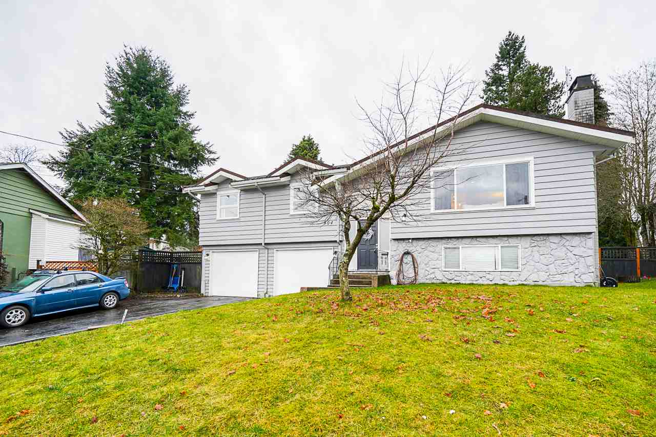 804 CORNELL AVENUE - Coquitlam West House/Single Family for sale, 4 Bedrooms (R2528295) - #2