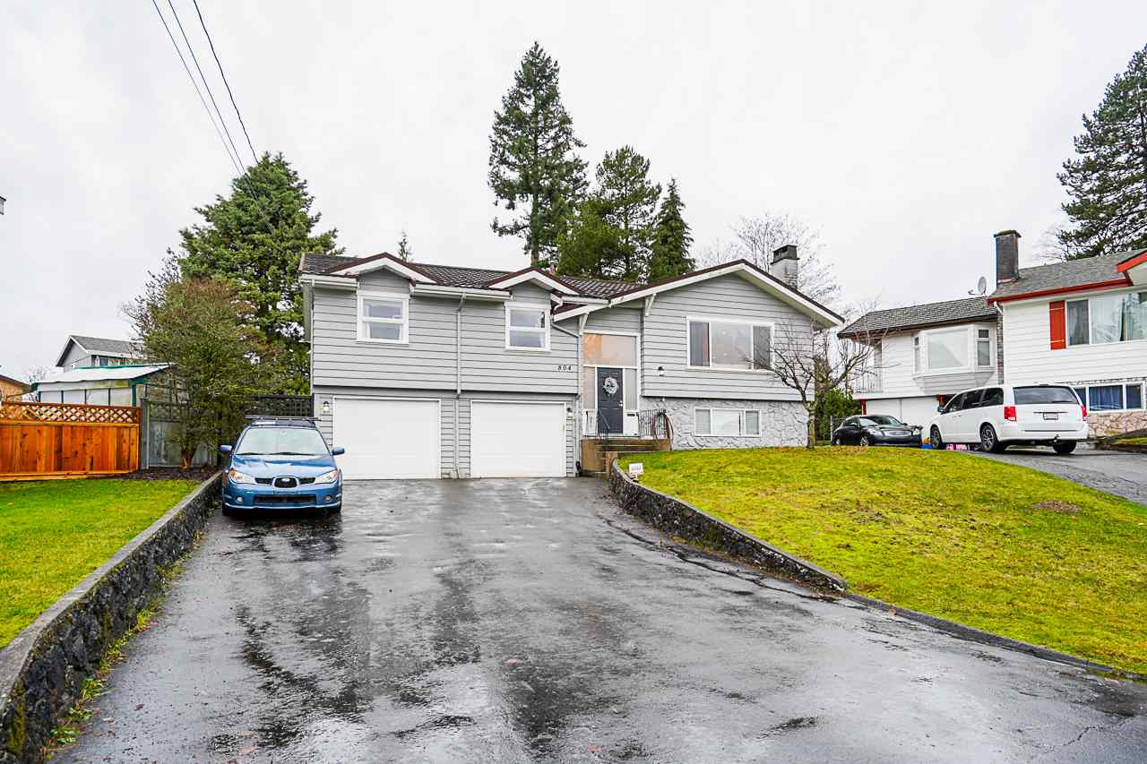 804 CORNELL AVENUE - Coquitlam West House/Single Family for sale, 4 Bedrooms (R2528295) - #3