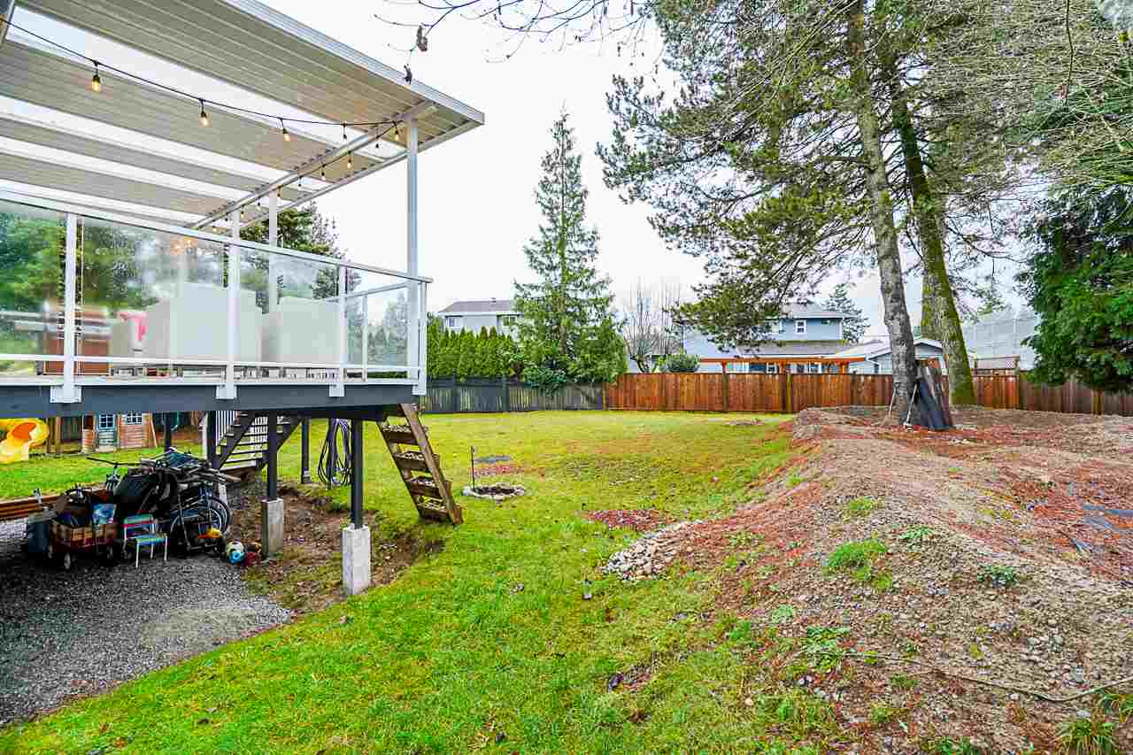 804 CORNELL AVENUE - Coquitlam West House/Single Family for sale, 4 Bedrooms (R2528295) - #35