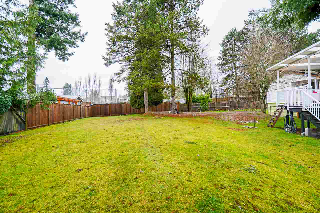 804 CORNELL AVENUE - Coquitlam West House/Single Family for sale, 4 Bedrooms (R2528295) - #36