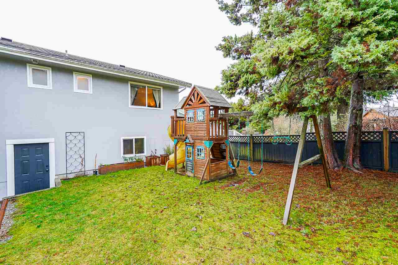 804 CORNELL AVENUE - Coquitlam West House/Single Family for sale, 4 Bedrooms (R2528295) - #37