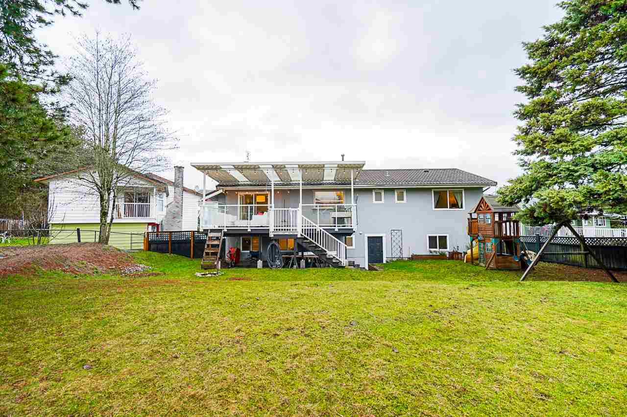 804 CORNELL AVENUE - Coquitlam West House/Single Family for sale, 4 Bedrooms (R2528295) - #39