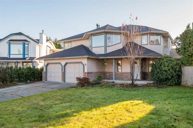 16090 92A AVENUE - Fleetwood Tynehead House/Single Family for sale, 4 Bedrooms (R2528298)