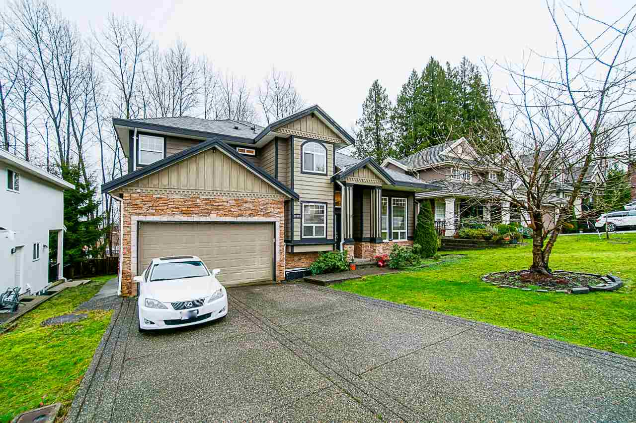 10360 175 STREET - Fraser Heights House/Single Family for sale, 6 Bedrooms (R2528301) - #3