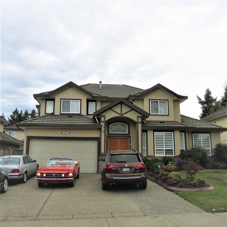 13252 62 AVENUE - Panorama Ridge House/Single Family for sale, 6 Bedrooms (R2528303)