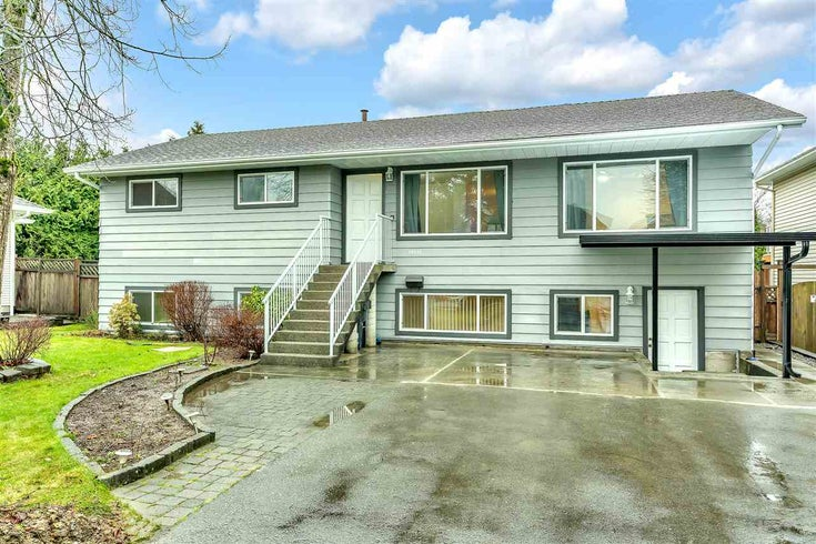 26993 26 AVENUE - Aldergrove Langley House/Single Family for sale, 6 Bedrooms (R2528304)
