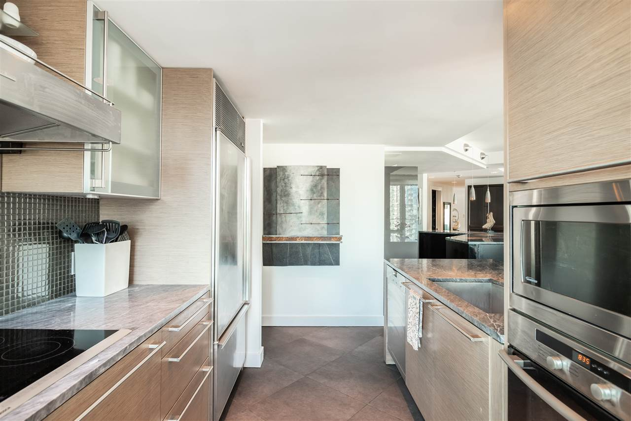 1904 1020 HARWOOD STREET - West End VW Apartment/Condo for sale, 3 Bedrooms (R2528323) - #10
