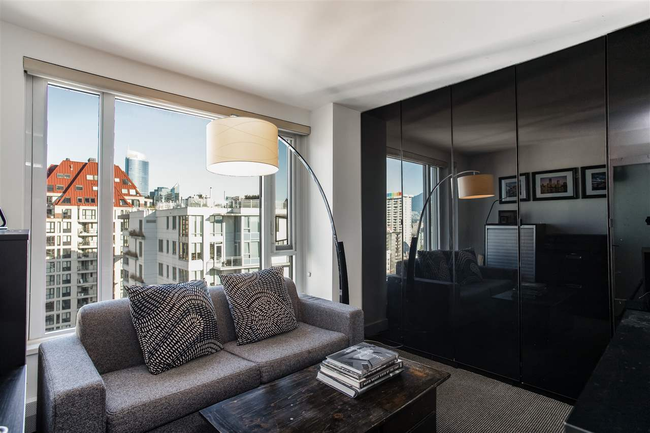 1904 1020 HARWOOD STREET - West End VW Apartment/Condo for sale, 3 Bedrooms (R2528323) - #18