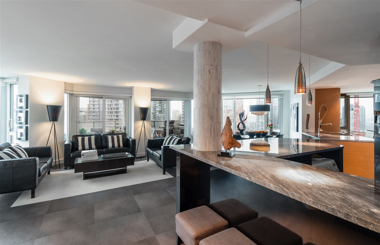 1904 1020 HARWOOD STREET - West End VW Apartment/Condo for sale, 3 Bedrooms (R2528323) - #19