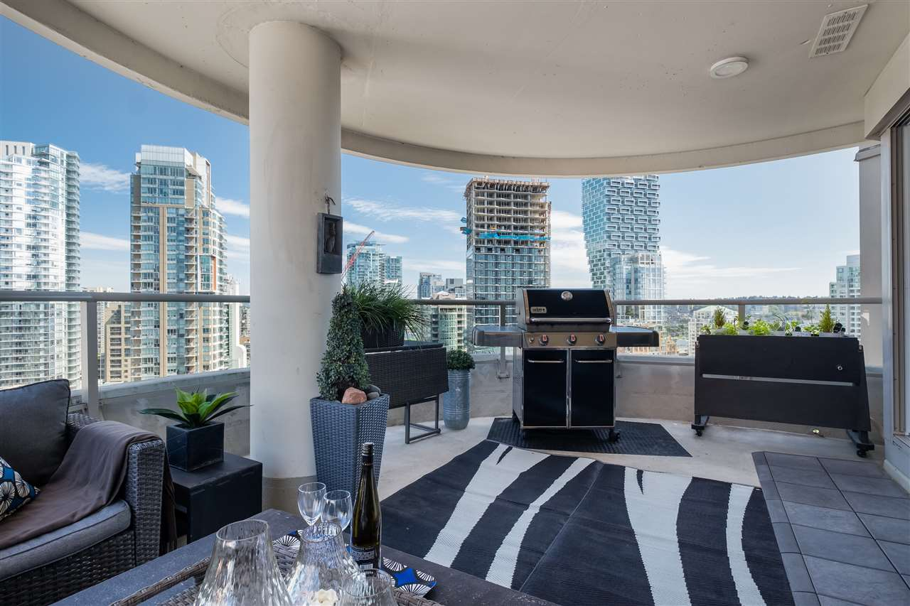 1904 1020 HARWOOD STREET - West End VW Apartment/Condo for sale, 3 Bedrooms (R2528323) - #20