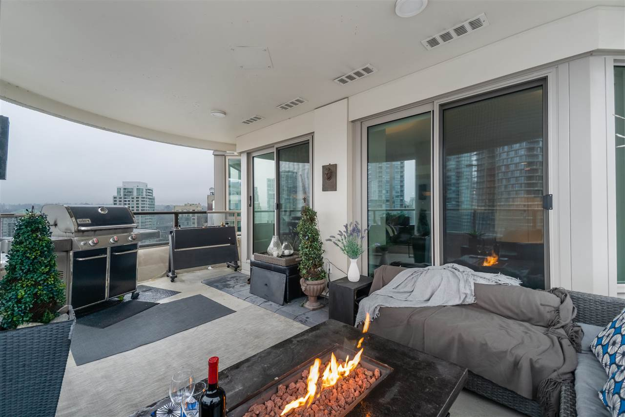 1904 1020 HARWOOD STREET - West End VW Apartment/Condo for sale, 3 Bedrooms (R2528323) - #21
