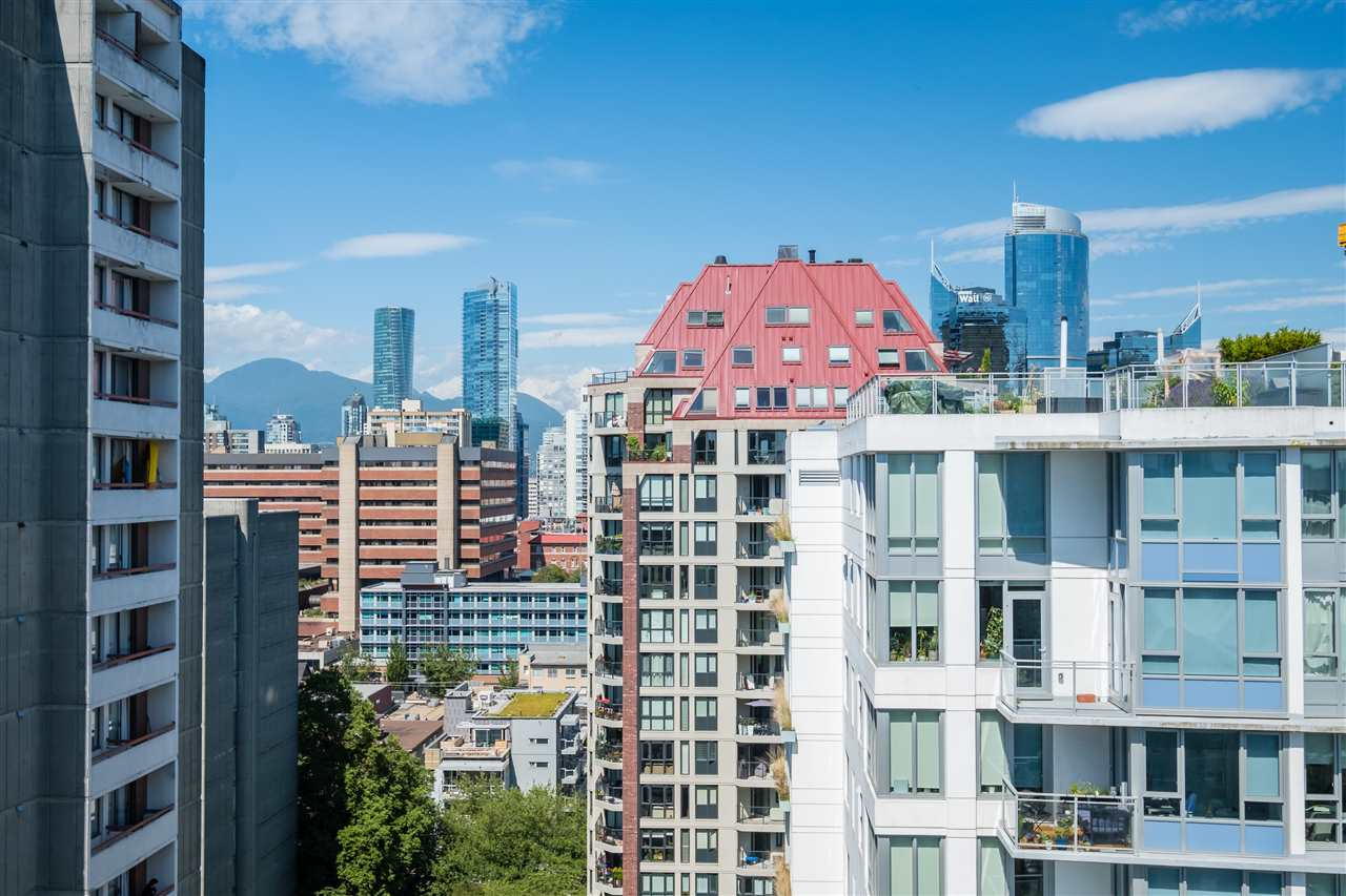 1904 1020 HARWOOD STREET - West End VW Apartment/Condo for sale, 3 Bedrooms (R2528323) - #22