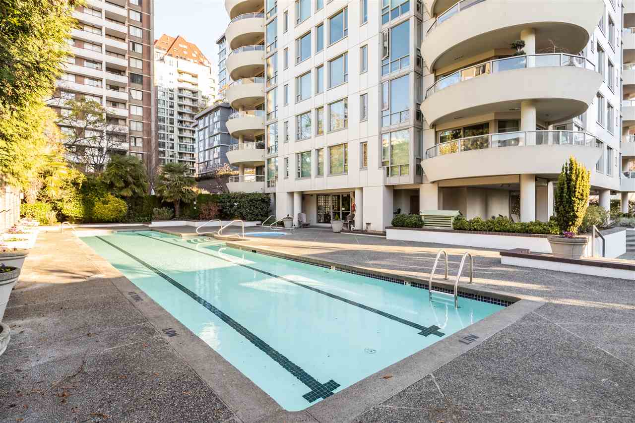 1904 1020 HARWOOD STREET - West End VW Apartment/Condo for sale, 3 Bedrooms (R2528323) - #25