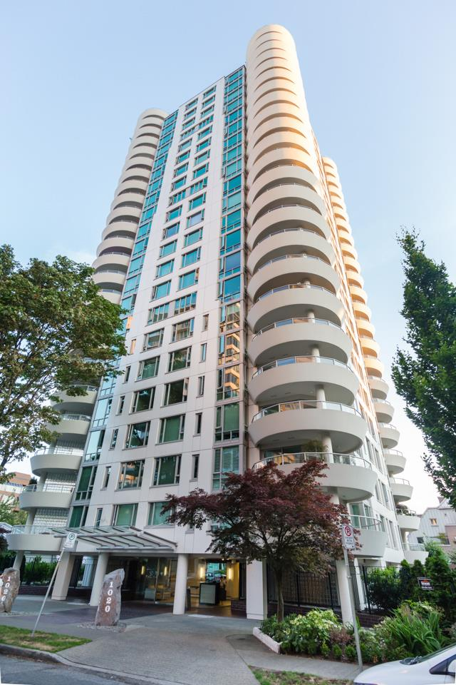 1904 1020 HARWOOD STREET - West End VW Apartment/Condo for sale, 3 Bedrooms (R2528323) - #28