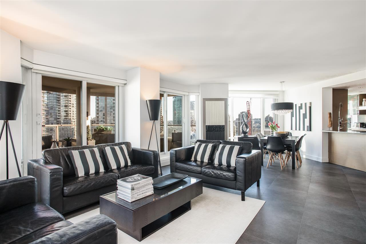 1904 1020 HARWOOD STREET - West End VW Apartment/Condo for sale, 3 Bedrooms (R2528323) - #4