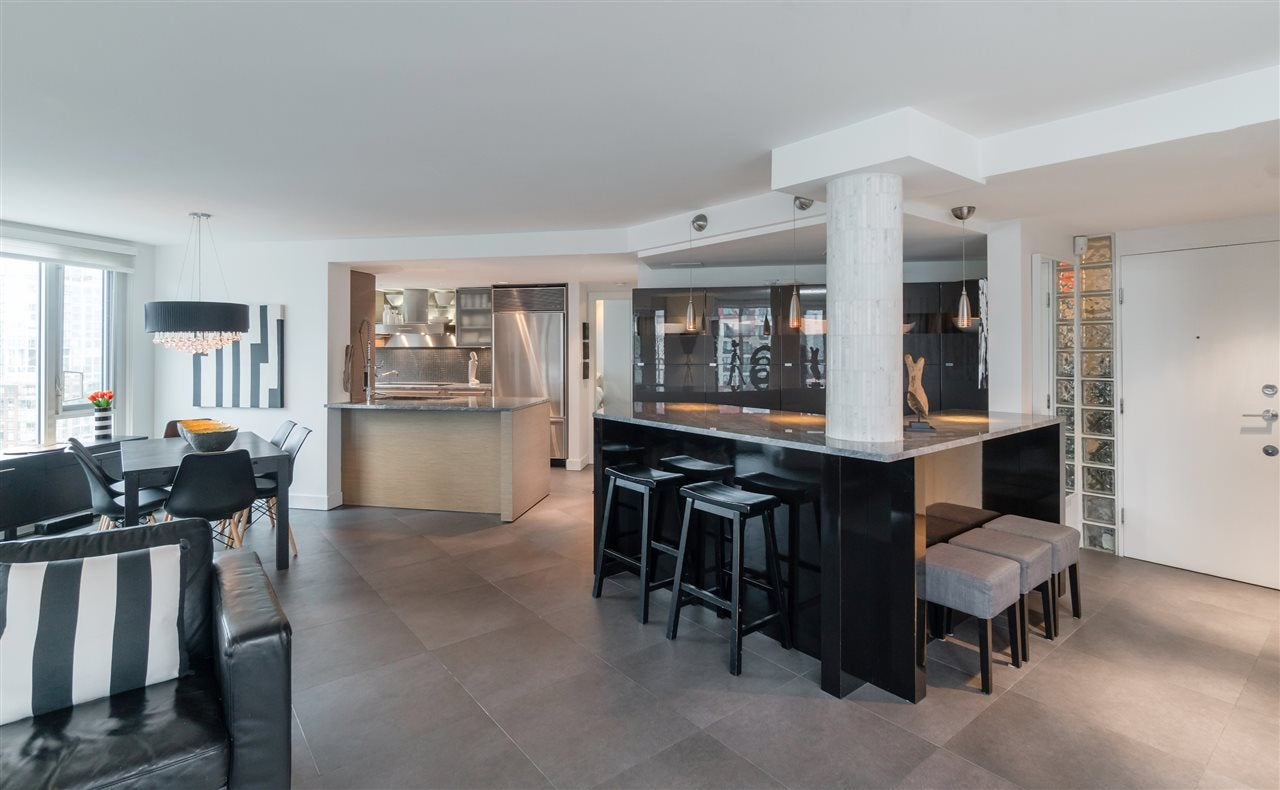 1904 1020 HARWOOD STREET - West End VW Apartment/Condo for sale, 3 Bedrooms (R2528323) - #5