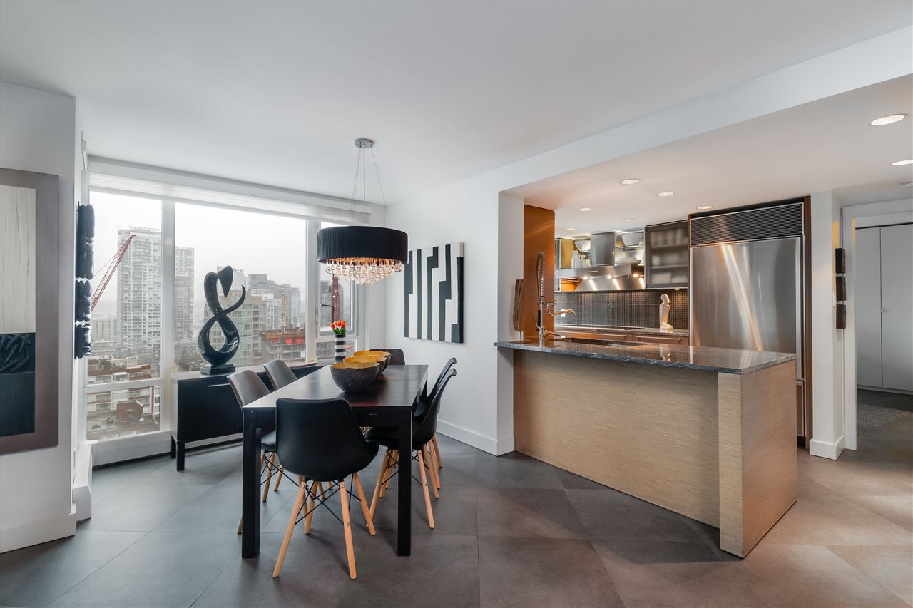 1904 1020 HARWOOD STREET - West End VW Apartment/Condo for sale, 3 Bedrooms (R2528323) - #7
