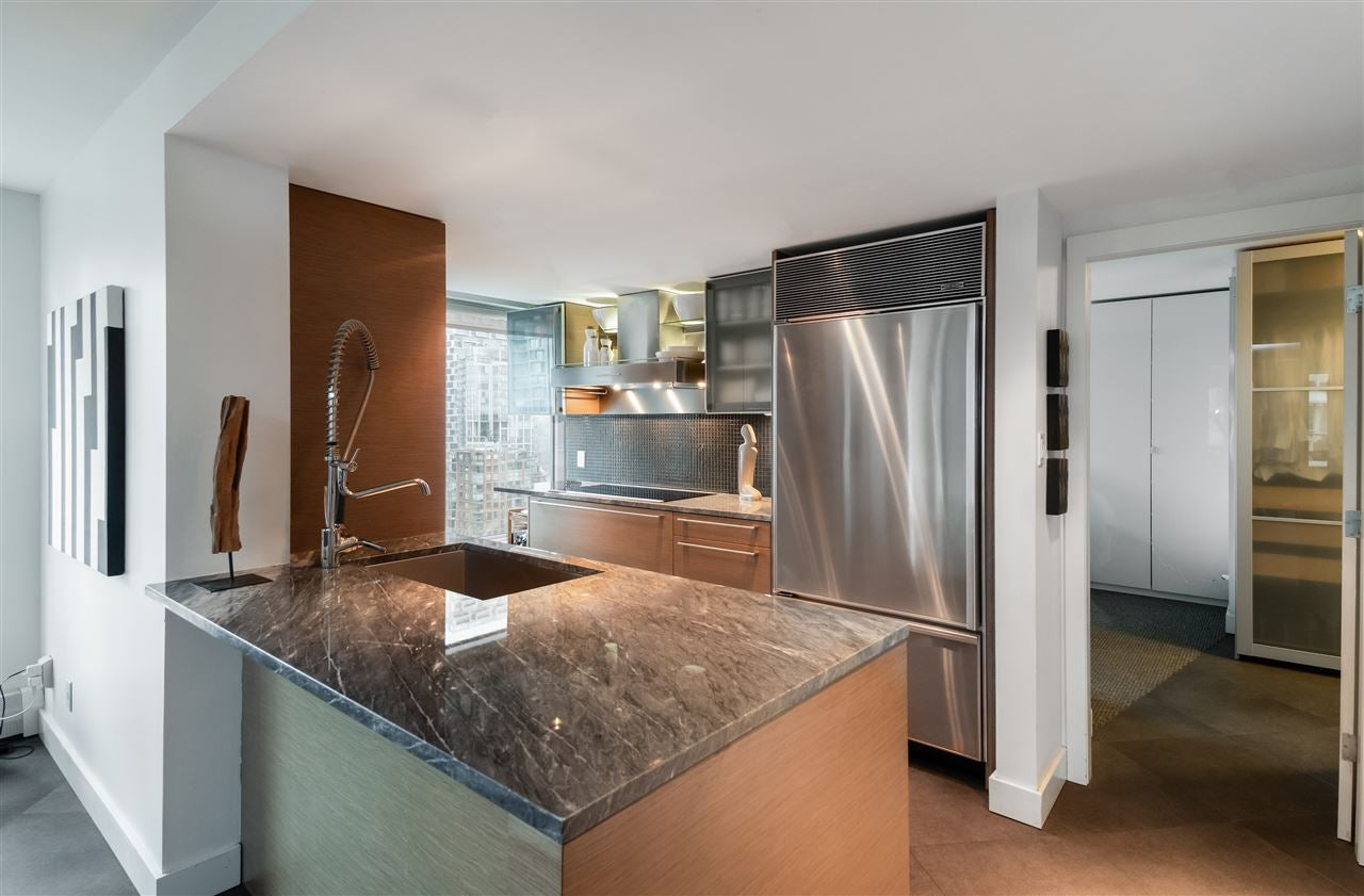 1904 1020 HARWOOD STREET - West End VW Apartment/Condo for sale, 3 Bedrooms (R2528323) - #8