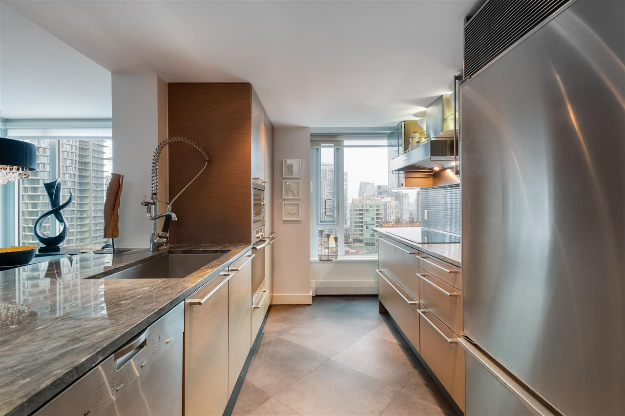 1904 1020 HARWOOD STREET - West End VW Apartment/Condo for sale, 3 Bedrooms (R2528323) - #9