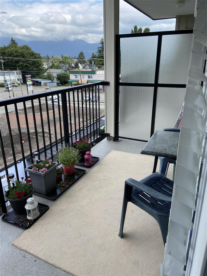 410 46289 YALE ROAD - Chilliwack E Young-Yale Apartment/Condo for sale, 1 Bedroom (R2528326)