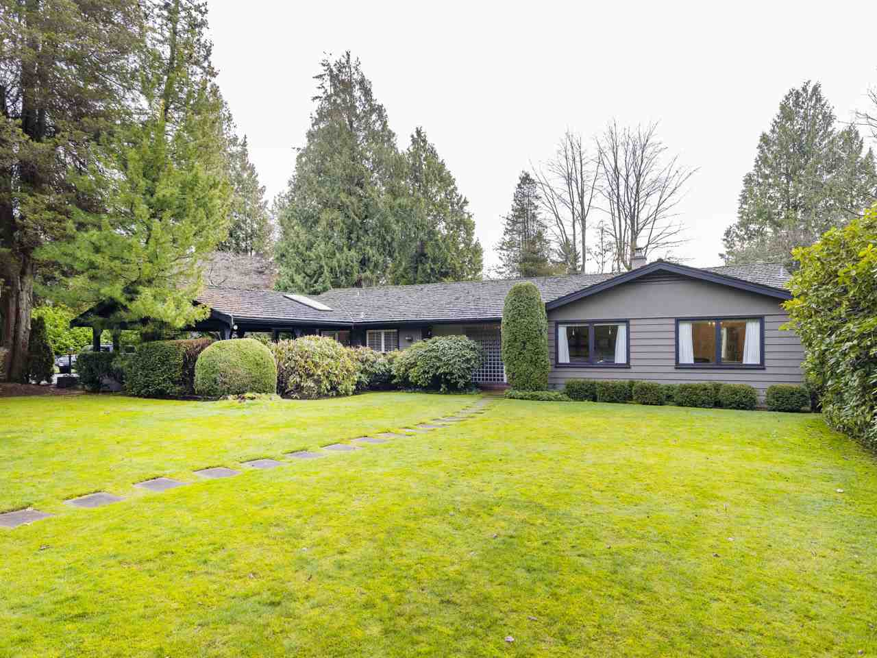 1308 W 54TH AVENUE - South Granville House/Single Family for sale, 4 Bedrooms (R2528346) - #2