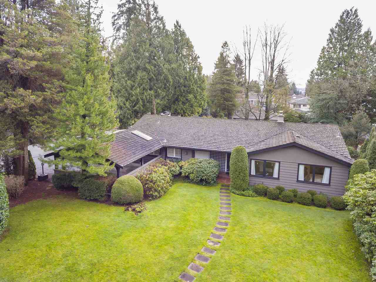 1308 W 54TH AVENUE - South Granville House/Single Family for sale, 4 Bedrooms (R2528346) - #3