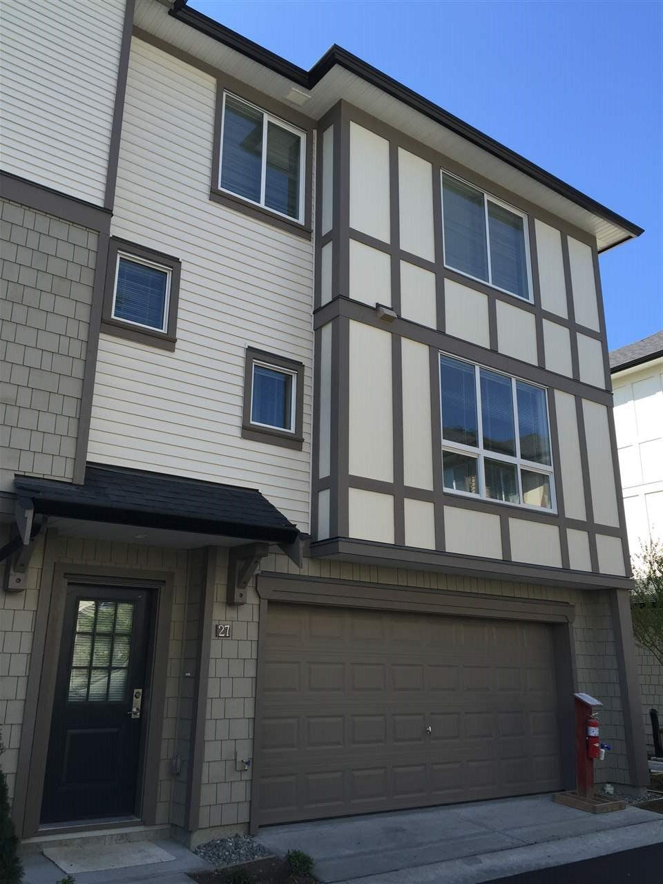 27 7848 209 STREET - Willoughby Heights Townhouse for sale, 2 Bedrooms (R2528348) - #2