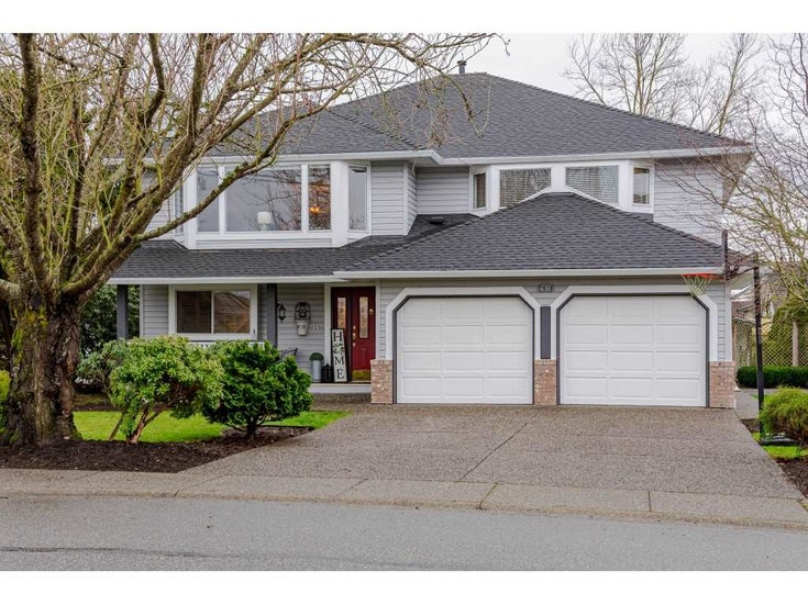 21820 46 AVENUE - Murrayville House/Single Family for sale, 5 Bedrooms (R2528358)