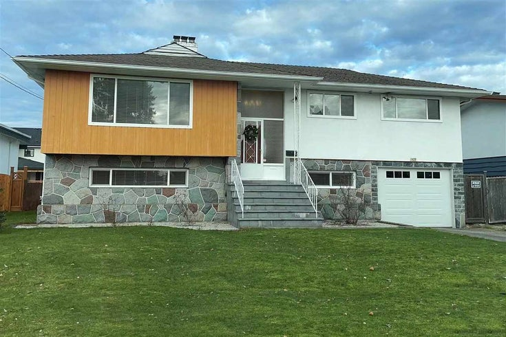 1429 SMITH AVENUE - Central Coquitlam House/Single Family for sale, 4 Bedrooms (R2528367)