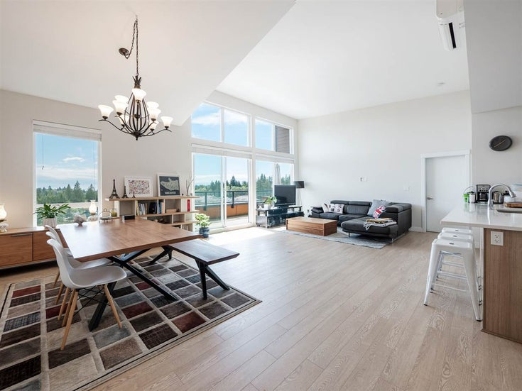 407 875 GIBSONS WAY - Gibsons & Area Apartment/Condo for sale, 2 Bedrooms (R2528374)
