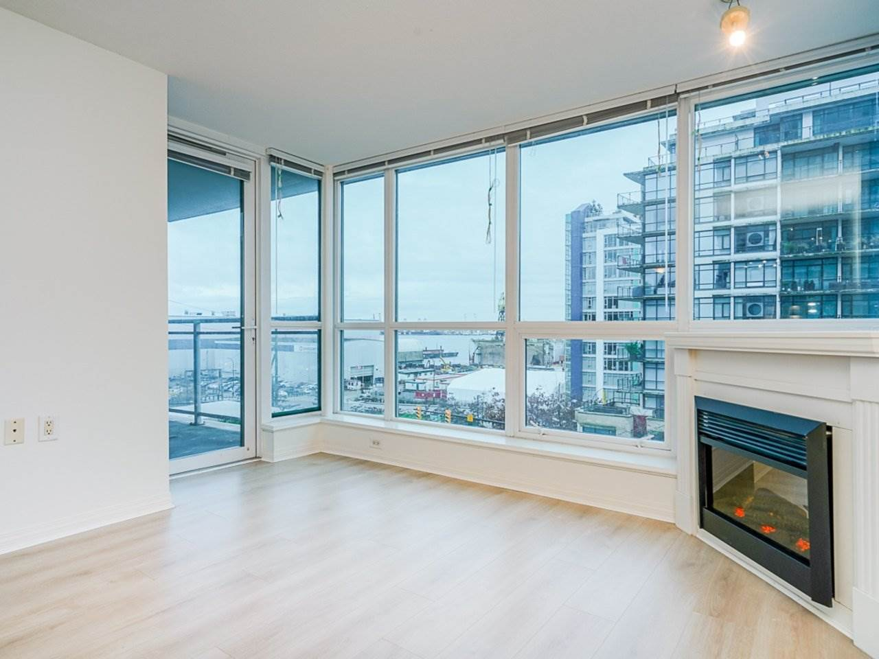 604 188 E ESPLANADE - Lower Lonsdale Apartment/Condo for sale, 2 Bedrooms (R2528391) - #13