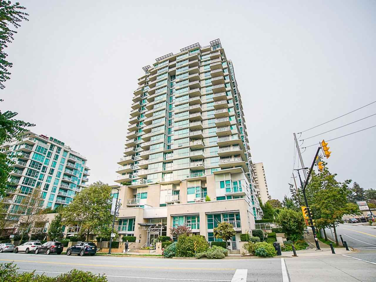 604 188 E ESPLANADE - Lower Lonsdale Apartment/Condo for sale, 2 Bedrooms (R2528391) - #2