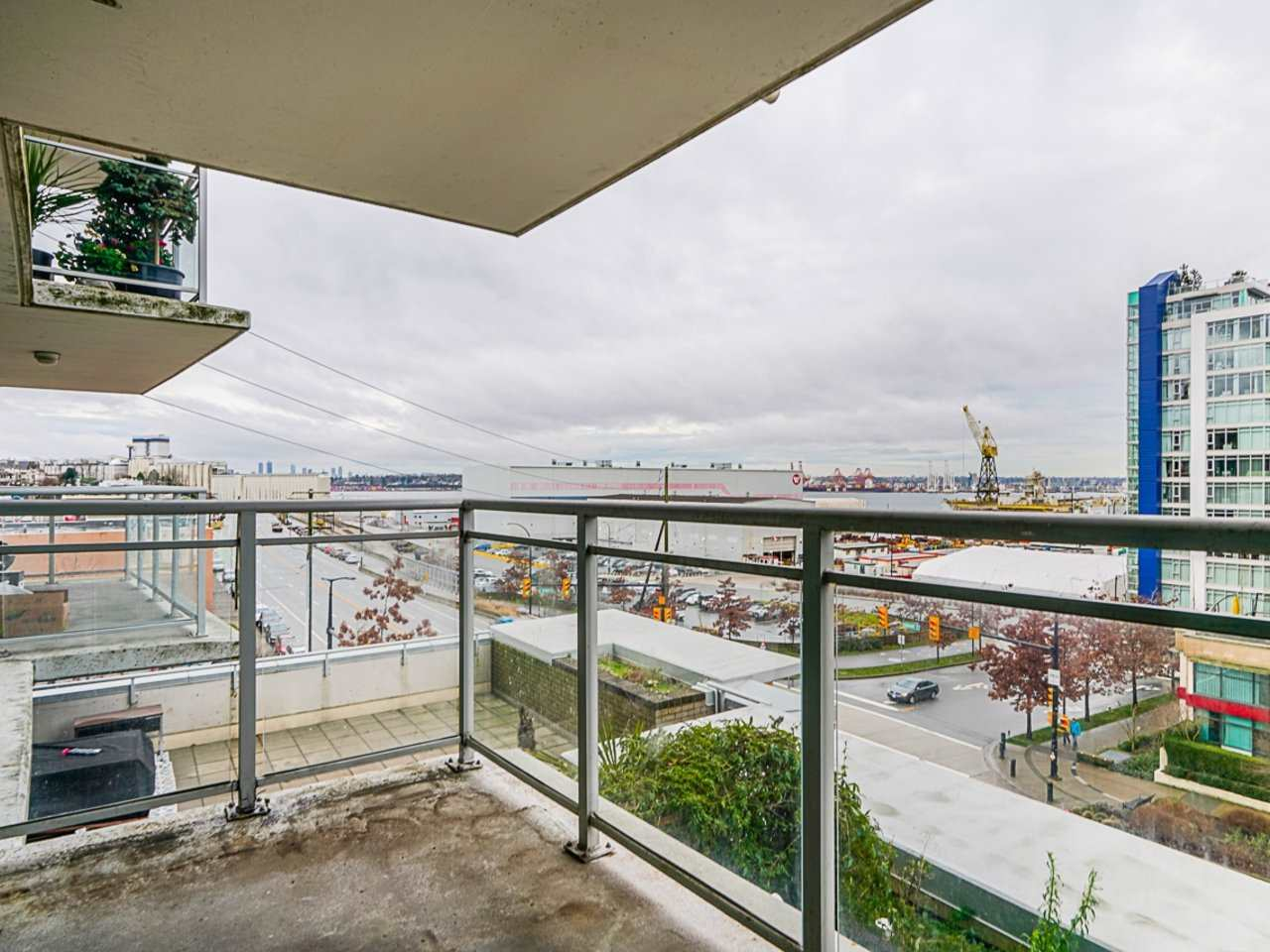 604 188 E ESPLANADE - Lower Lonsdale Apartment/Condo for sale, 2 Bedrooms (R2528391) - #27