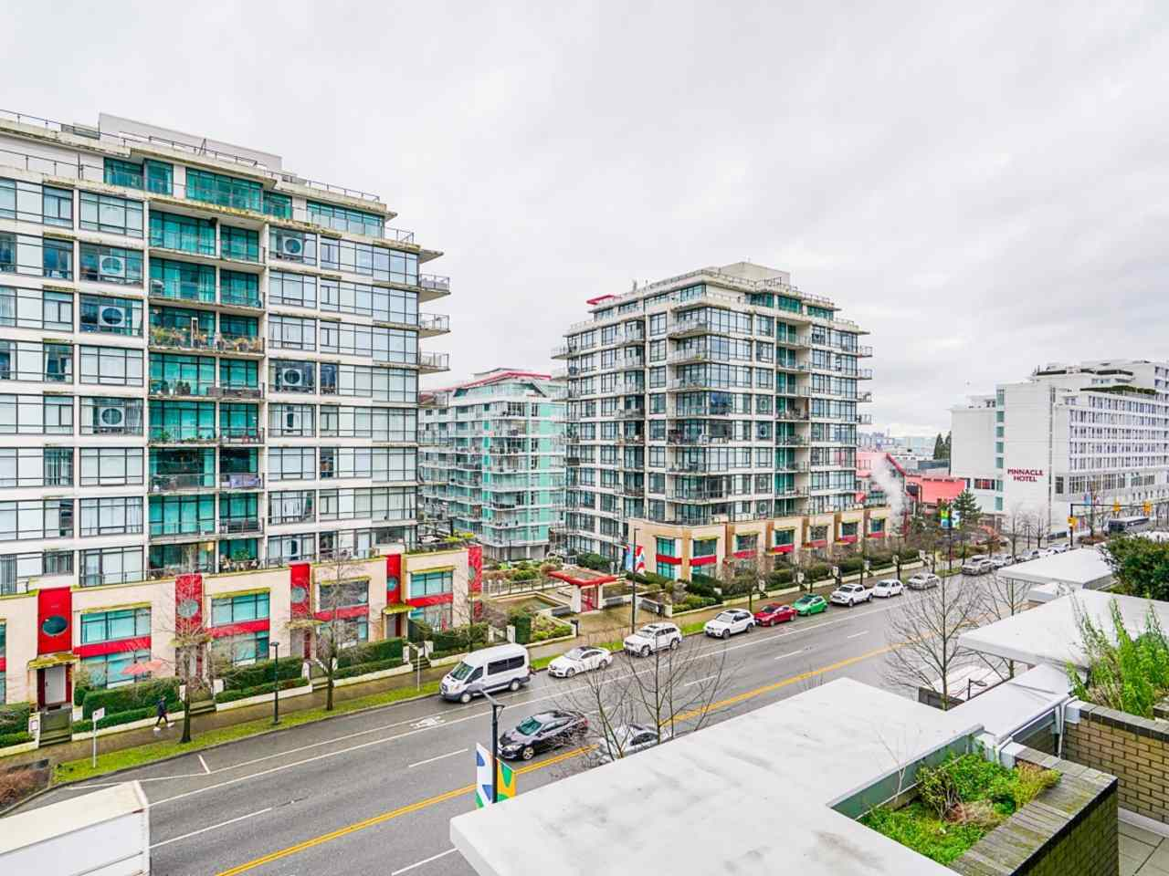 604 188 E ESPLANADE - Lower Lonsdale Apartment/Condo for sale, 2 Bedrooms (R2528391) - #31