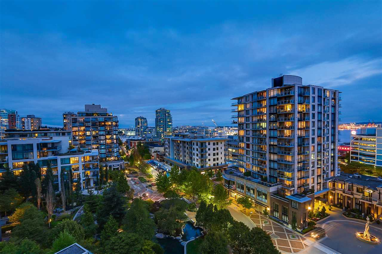 1002 170 W 1ST STREET - Lower Lonsdale Apartment/Condo for sale, 2 Bedrooms (R2528414) - #1