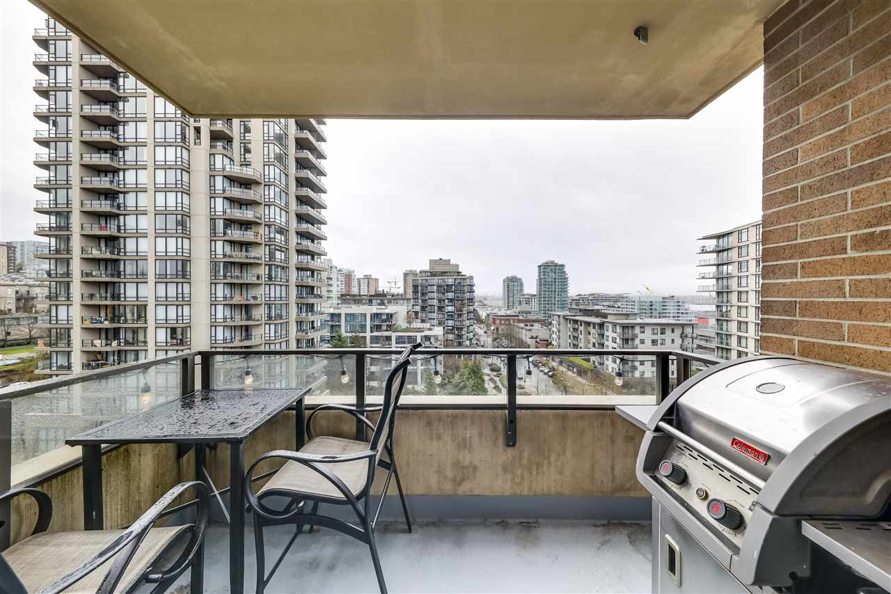 1002 170 W 1ST STREET - Lower Lonsdale Apartment/Condo for sale, 2 Bedrooms (R2528414) - #20