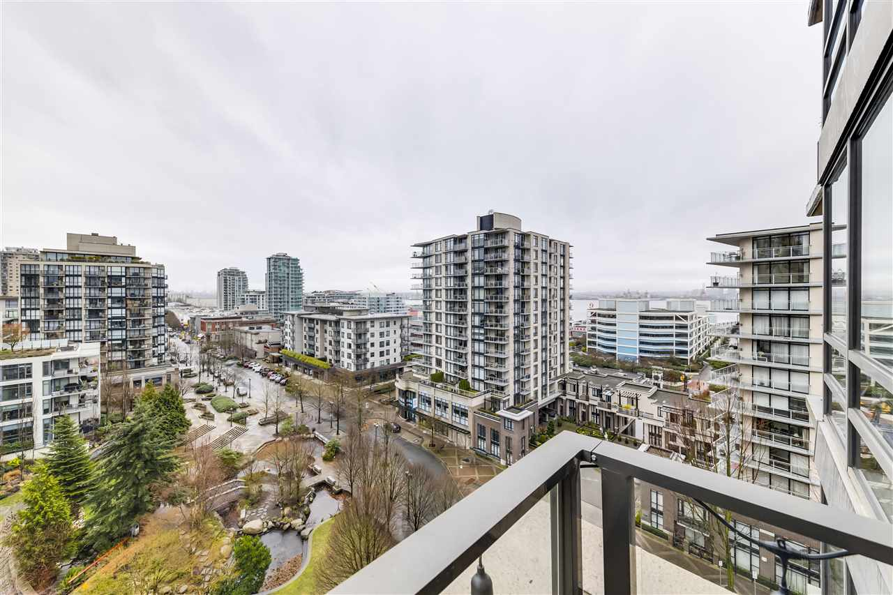 1002 170 W 1ST STREET - Lower Lonsdale Apartment/Condo for sale, 2 Bedrooms (R2528414) - #21