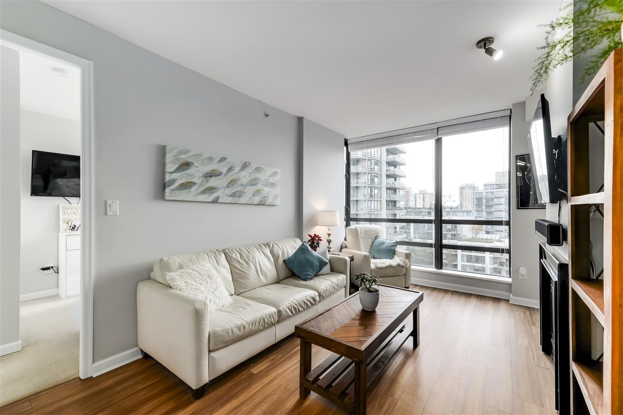 1002 170 W 1ST STREET - Lower Lonsdale Apartment/Condo for sale, 2 Bedrooms (R2528414) - #3