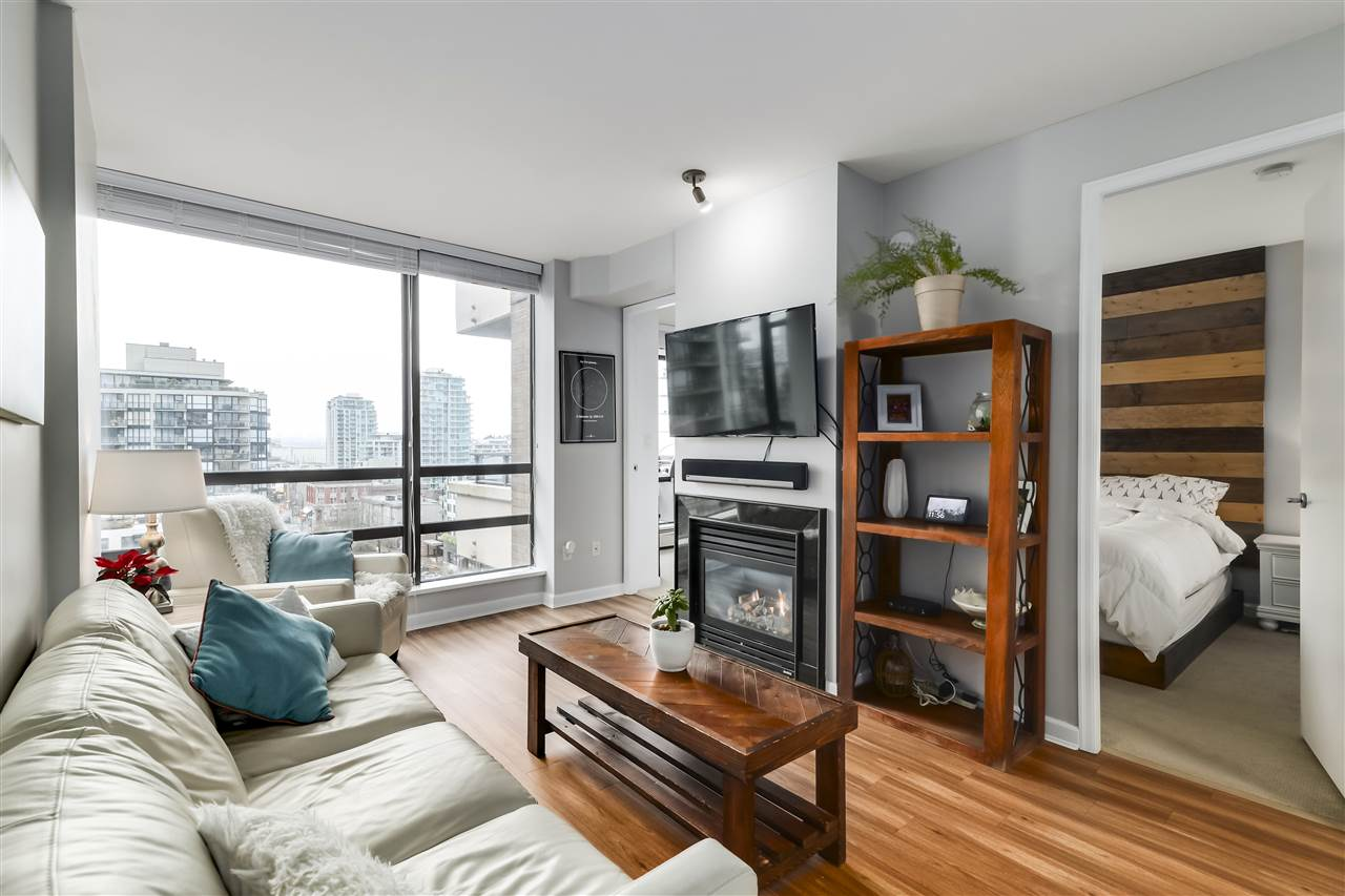1002 170 W 1ST STREET - Lower Lonsdale Apartment/Condo for sale, 2 Bedrooms (R2528414) - #4