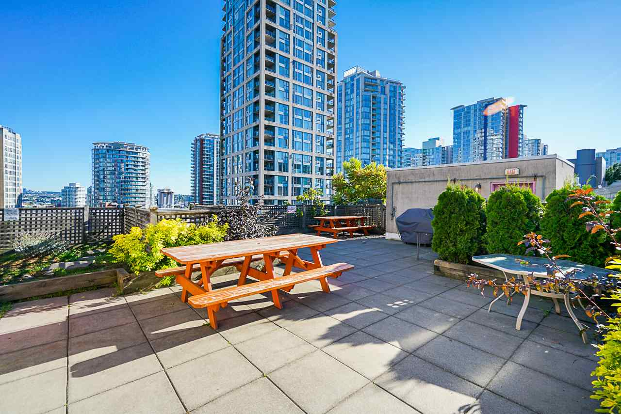 B1 518 BEATTY STREET - Downtown VW Apartment/Condo for sale, 1 Bedroom (R2528416) - #25