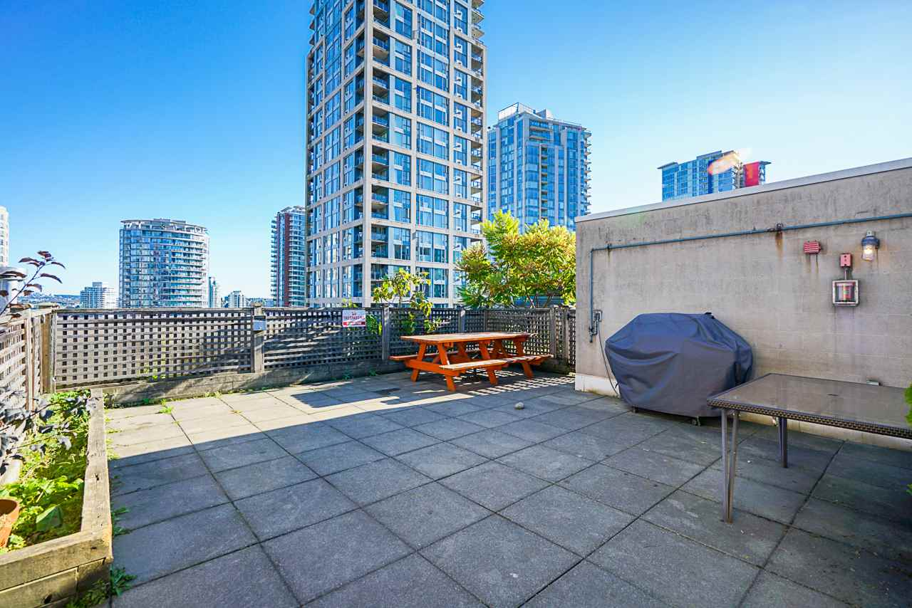 B1 518 BEATTY STREET - Downtown VW Apartment/Condo for sale, 1 Bedroom (R2528416) - #28