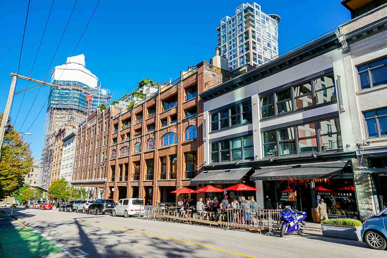 B1 518 BEATTY STREET - Downtown VW Apartment/Condo for sale, 1 Bedroom (R2528416) - #33