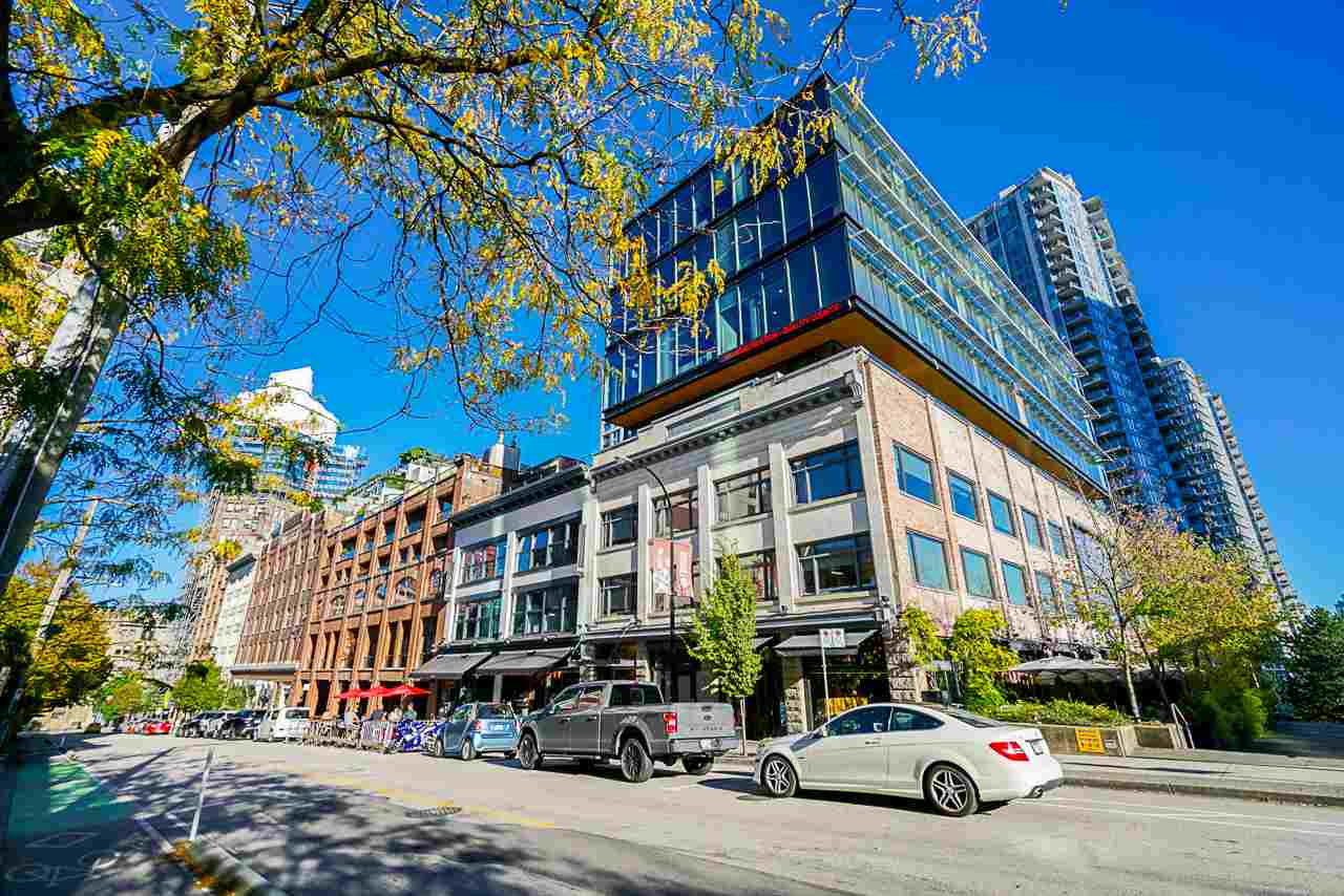 B1 518 BEATTY STREET - Downtown VW Apartment/Condo for sale, 1 Bedroom (R2528416) - #36
