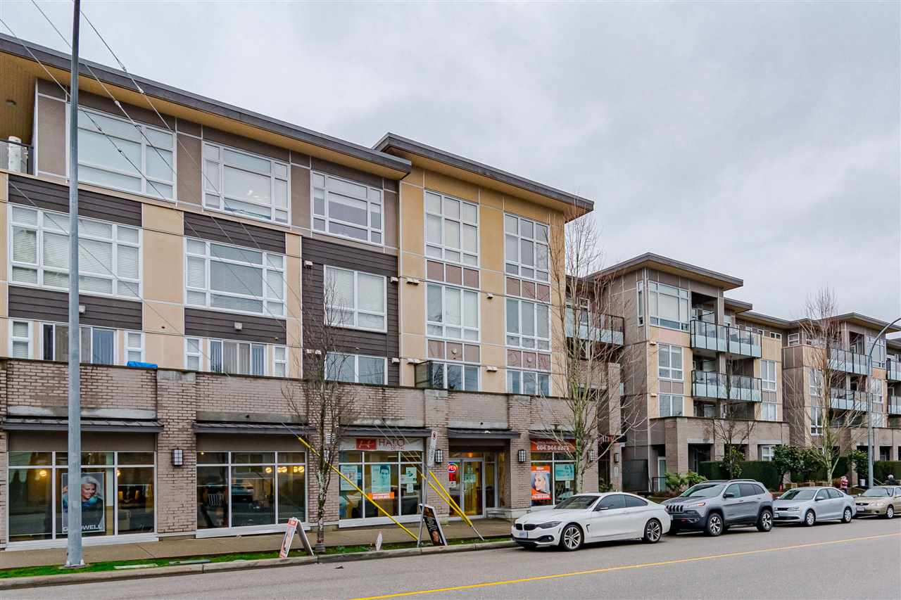 301 85 EIGHTH AVENUE - GlenBrooke North Apartment/Condo for sale, 1 Bedroom (R2528425)