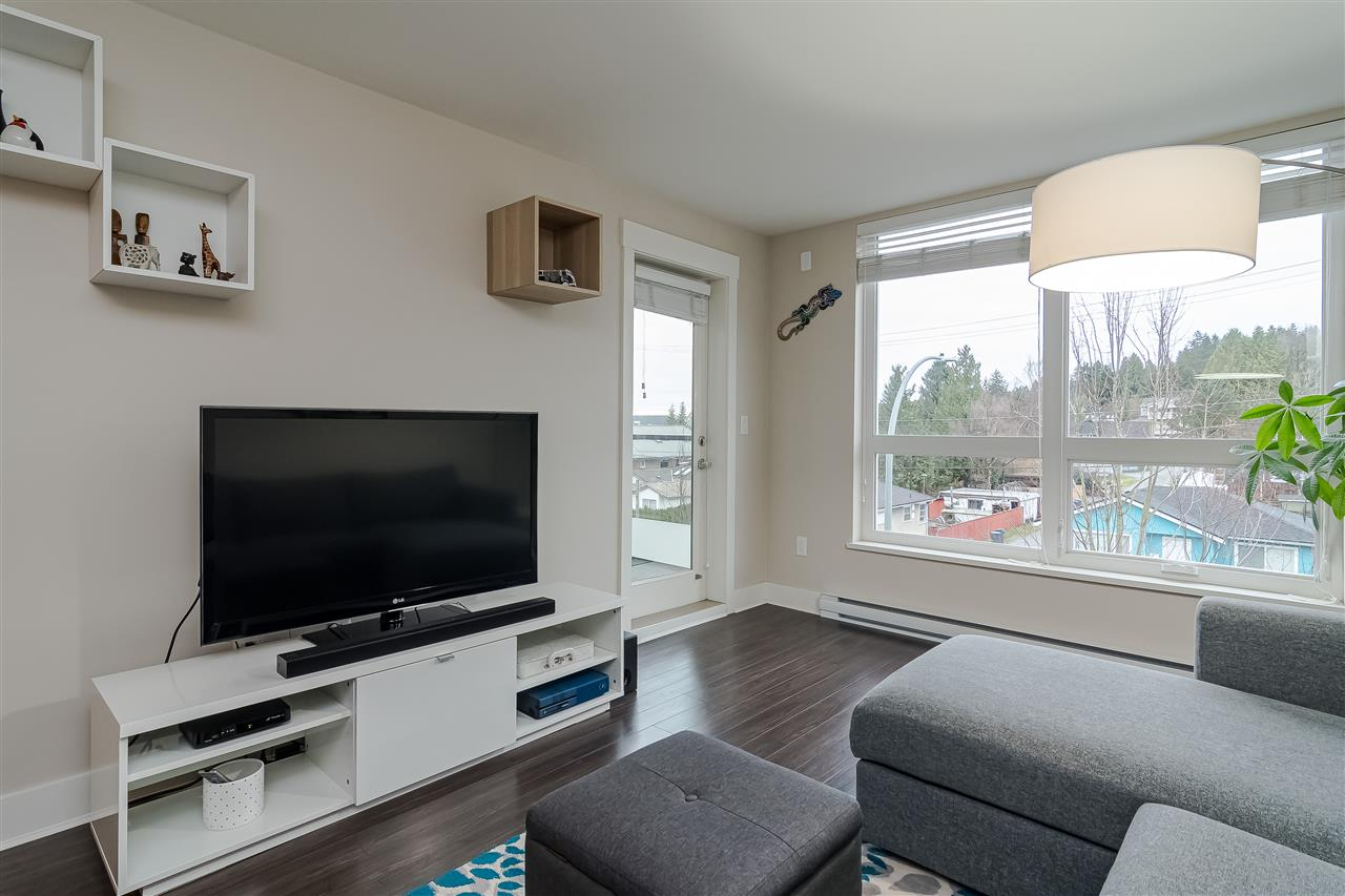301 85 EIGHTH AVENUE - GlenBrooke North Apartment/Condo for sale, 1 Bedroom (R2528425) - #10