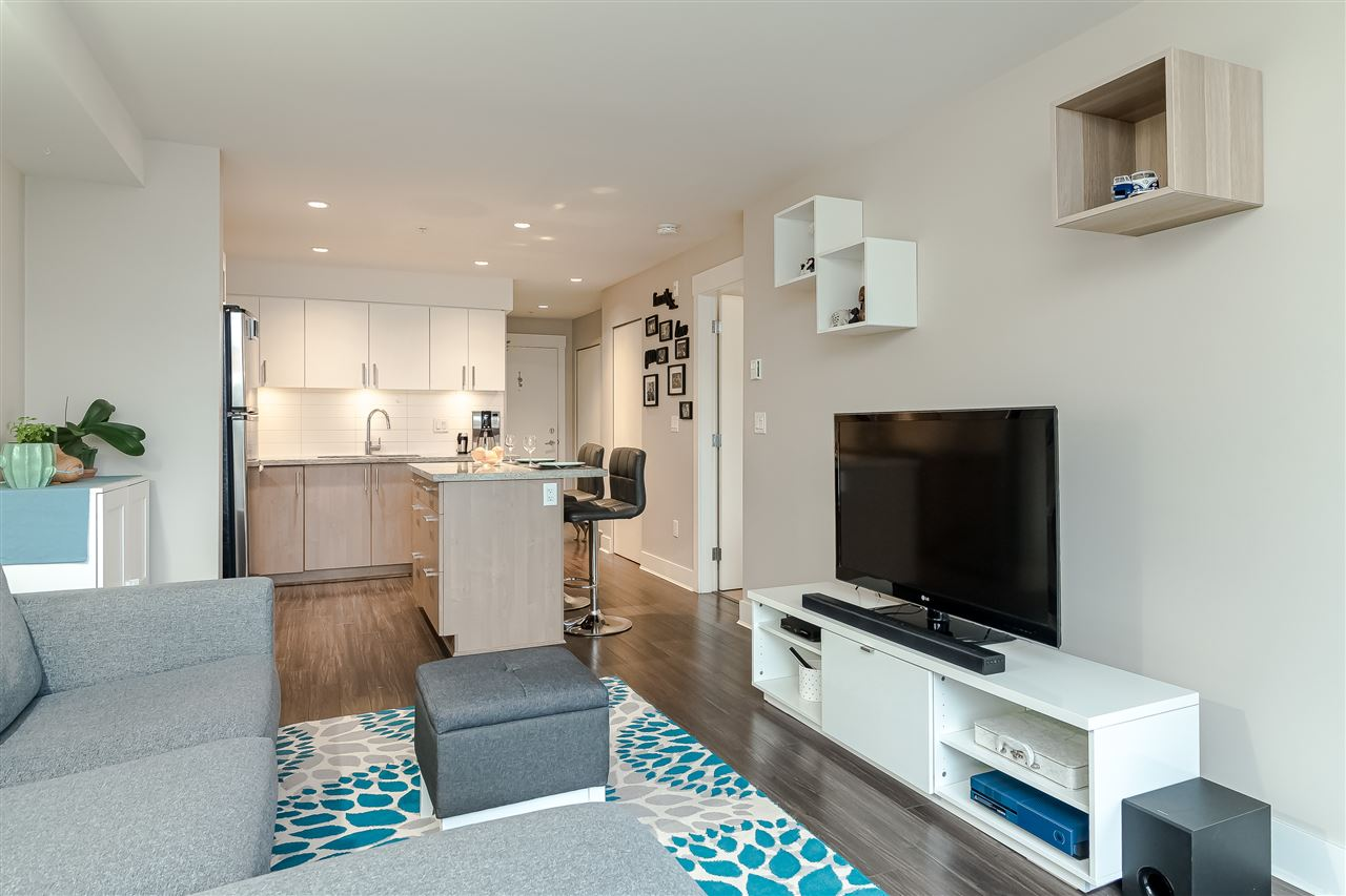 301 85 EIGHTH AVENUE - GlenBrooke North Apartment/Condo for sale, 1 Bedroom (R2528425) - #11