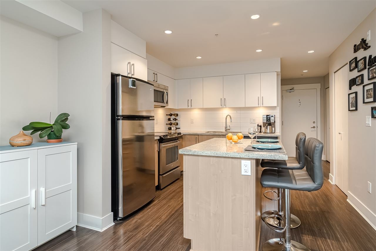 301 85 EIGHTH AVENUE - GlenBrooke North Apartment/Condo for sale, 1 Bedroom (R2528425) - #3