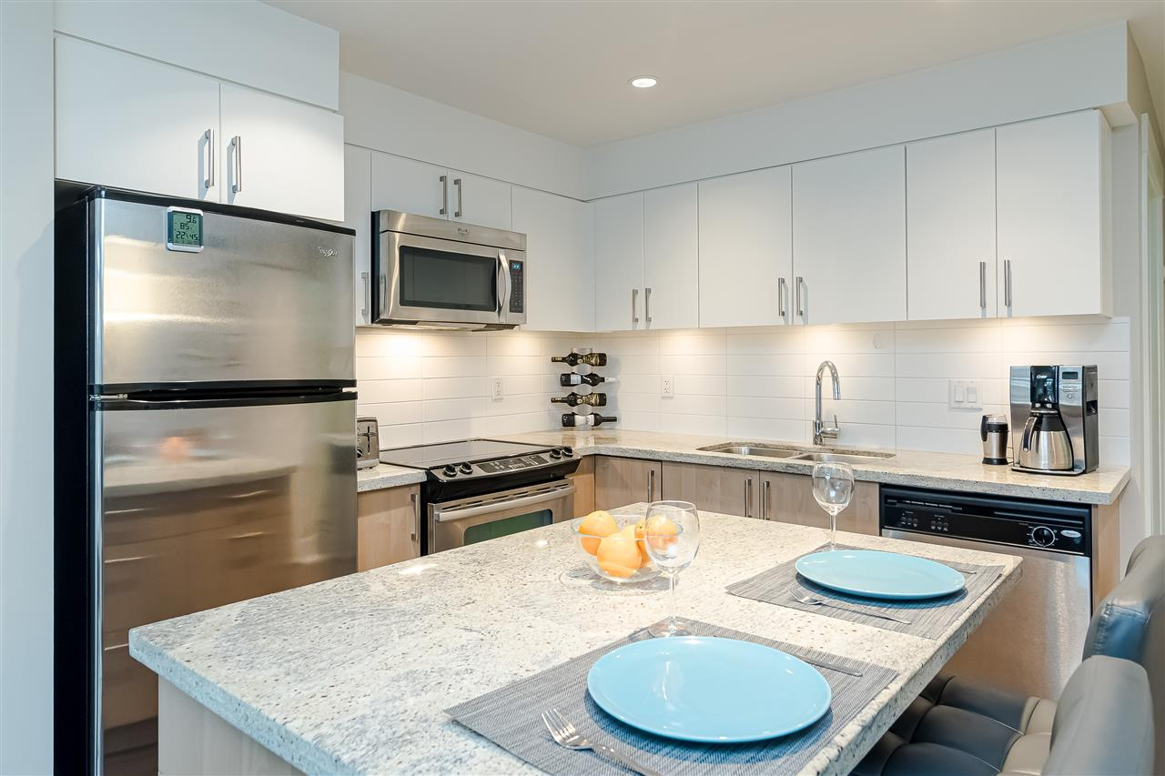 301 85 EIGHTH AVENUE - GlenBrooke North Apartment/Condo for sale, 1 Bedroom (R2528425) - #4