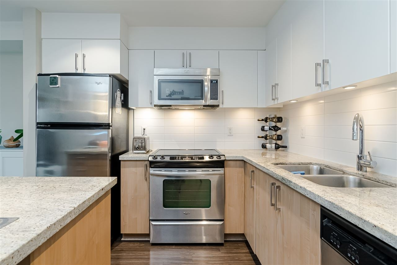 301 85 EIGHTH AVENUE - GlenBrooke North Apartment/Condo for sale, 1 Bedroom (R2528425) - #5