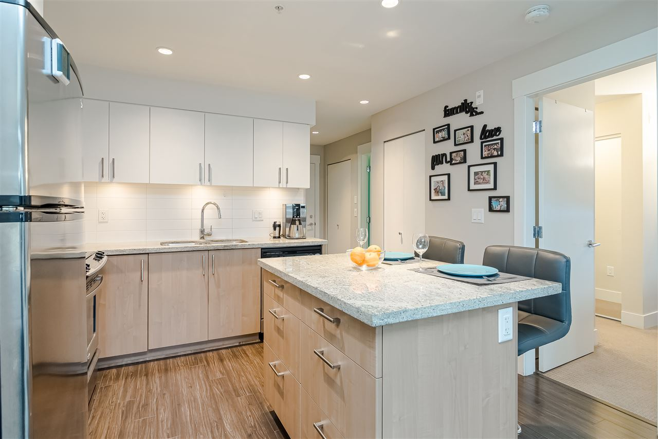 301 85 EIGHTH AVENUE - GlenBrooke North Apartment/Condo for sale, 1 Bedroom (R2528425) - #6